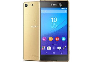 Sony Xperia M5 Wallpapers