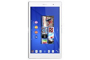 Sony Xperia Z3 Tablet Compact Wallpapers