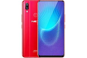 Vivo NEX A Wallpapers