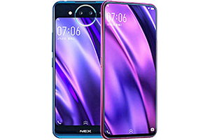 vivo NEX Dual Display - Vivo NEX Dual Display Wallpapers