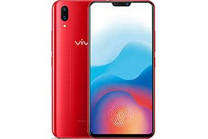 Vivo X21 UD Wallpapers