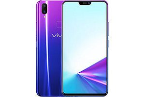 Vivo Z3x Wallpapers